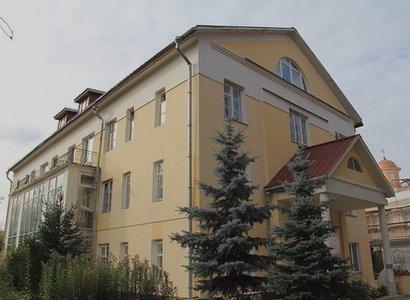 Летняя, 6, фото здания