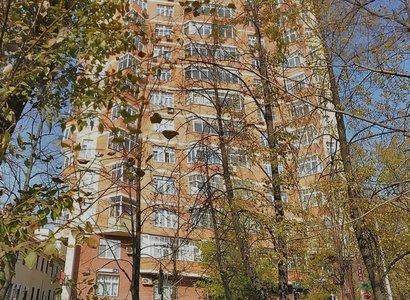 Шкулева, 9к2, фото здания