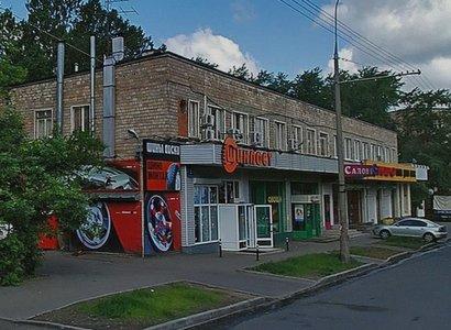 Минская, 5, фото здания