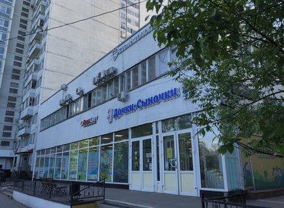 Свободы, 61к1, фото здания