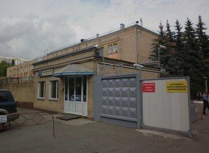 Коцюбинского, 4, фото здания
