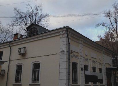 Трубниковский пер, 15с2, фото здания