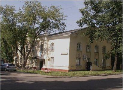 Маршала Вершинина, 8к2, фото здания