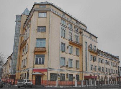 Автомобильный пр-д, 1 (Скотопрогонная, 29/1), фото здания