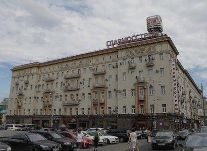 Тверская, 6с2, фото здания