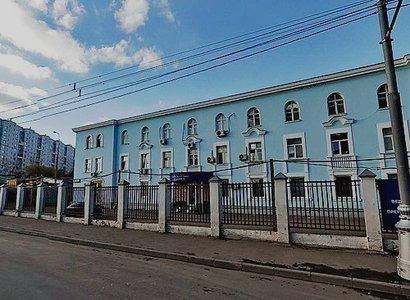 Мневники, 6, фото здания