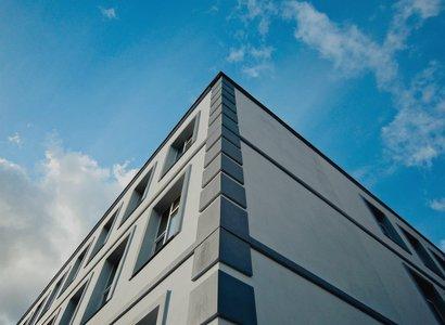 Растком, фото здания