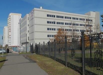 Адмирал, фото здания