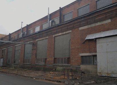 Генерала Дорохова, 6с21, фото здания