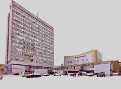 Россия, фото здания