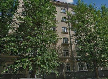 Климашкина, 22, фото здания