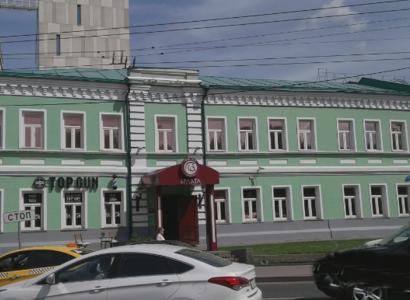 Бол. Серпуховская, 5, фото здания