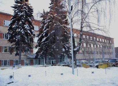 Уржумская, 4с29, фото здания