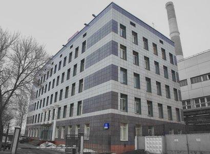 Волгоградский (Энергоавтоматика), фото здания