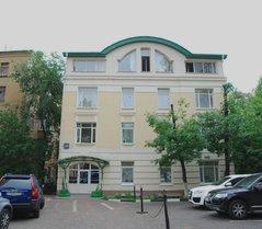 Фото Бол. Грузинская, 38с1