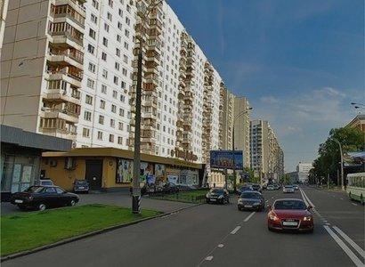 Олимпийский пр-т, 26с1, фото здания