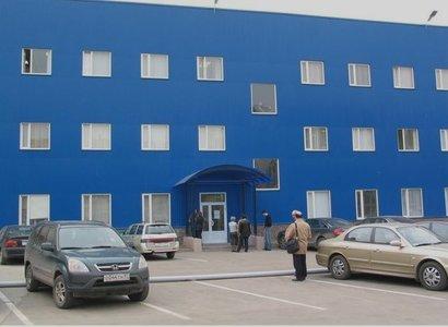 Партийный пер., 1, фото здания
