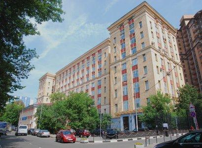 Академика Туполева, 15к29, фото здания