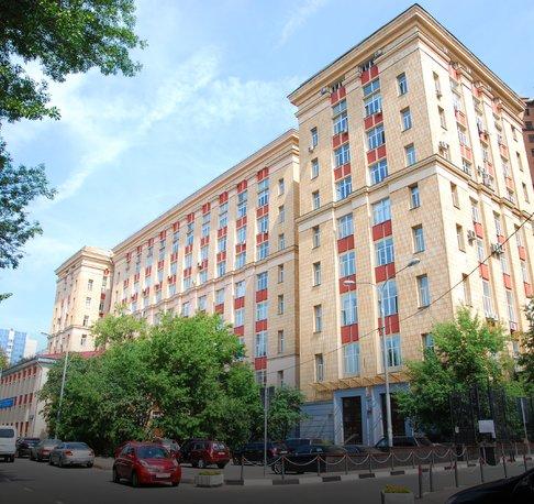 Академика Туполева, 15к29