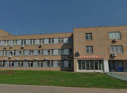 Булатниковская, 20, фото здания