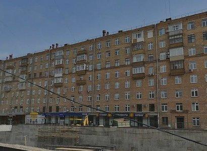 Алабяна, 3с1, фото здания