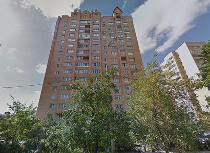 Вересаева, 10, фото здания