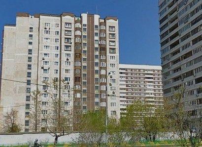 Рублевское ш, 24к1, фото здания