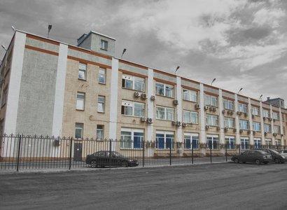 Мела, фото здания