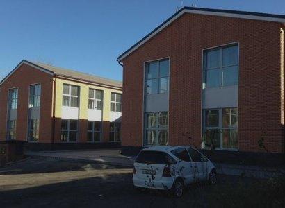 Кутузовский пр-д, 16с14, фото здания