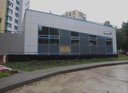 Чертановская, 43к6, фото здания