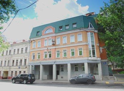 Доброслободская, 8с4, фото здания
