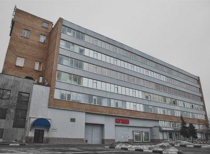 Новоостаповская, 5с14, фото здания
