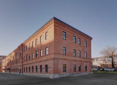 Сибирский пр-д, фото здания