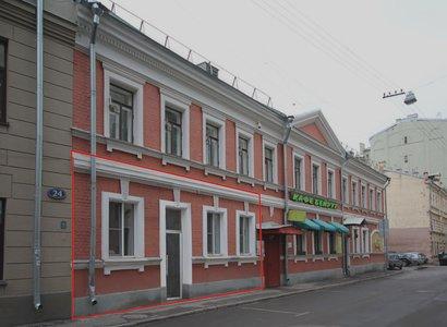 Машкова, 22, фото здания