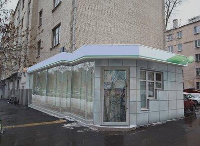 Дунаевского, 4, фото здания