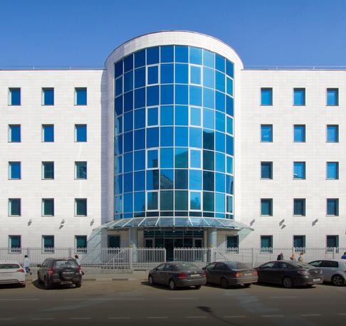 Севастопольский пр-т, 10к1