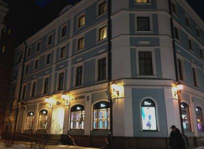 Петровка, 13, фото здания