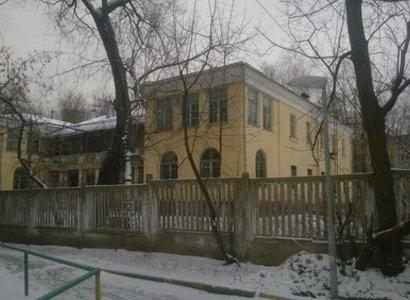 Тучковская, 9к2, фото здания