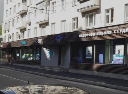 Грузинский пер, 4, фото здания