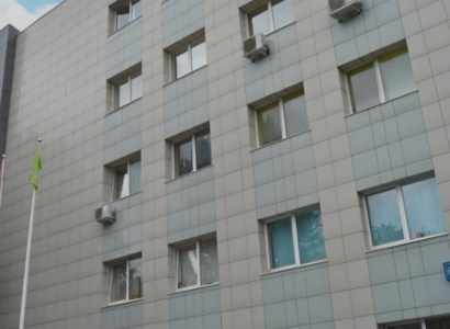 Таволга, фото здания