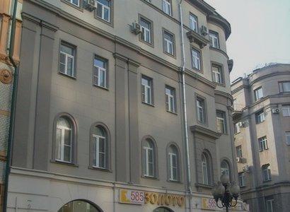 Арбат, 13, фото здания