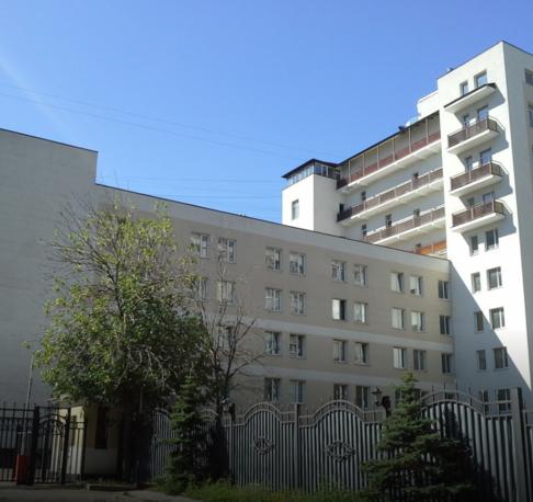 Шенкурский пр-д, 3Б