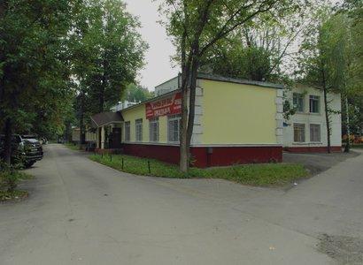 Полярная, 7к2, фото здания