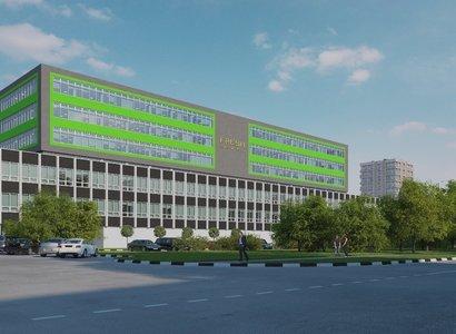 ФРЕШ, фото здания