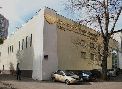 Годовикова, 9с25, фото здания