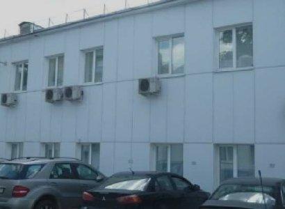 Сторожевая, 4, фото здания