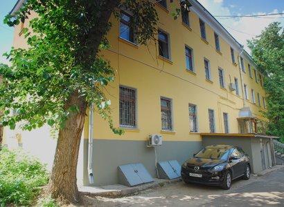 Сред. Кисловский, 3с1А, фото здания