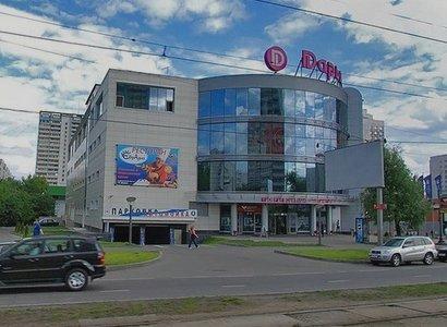 Дарья, фото здания