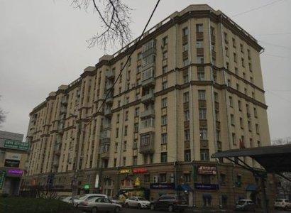 Бутырская, 86Б, фото здания