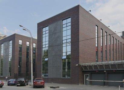Березка, фото здания